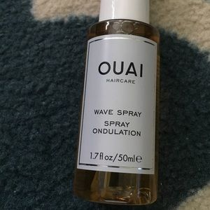 Ouai Makeup - Ouai Wave Spray Mini